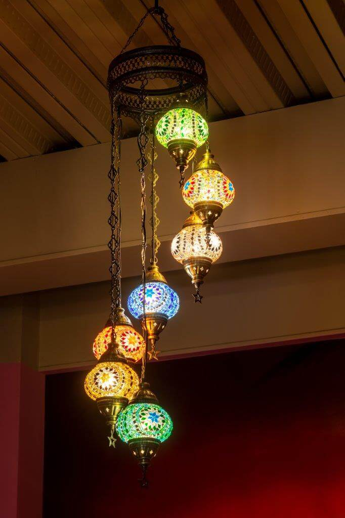 Dining Lights